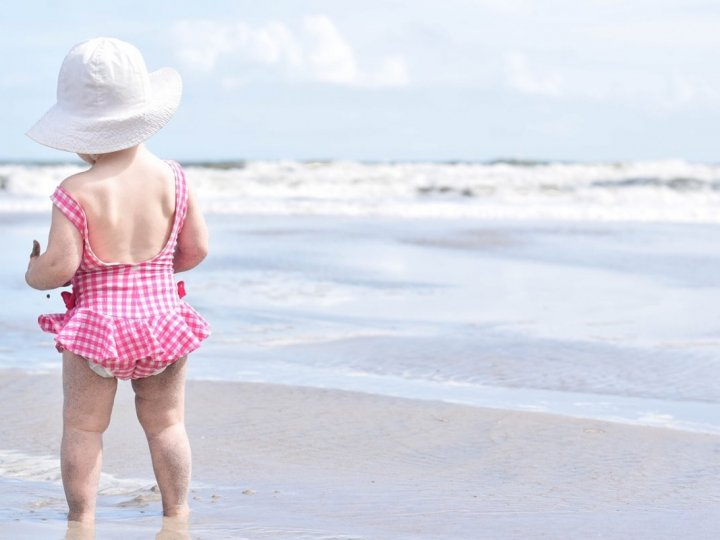 Czy twoje dziecko wie co zrobić gdy się zgubi?