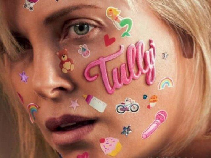 Tully – czyli film nie tylko dla matek z dziećmi