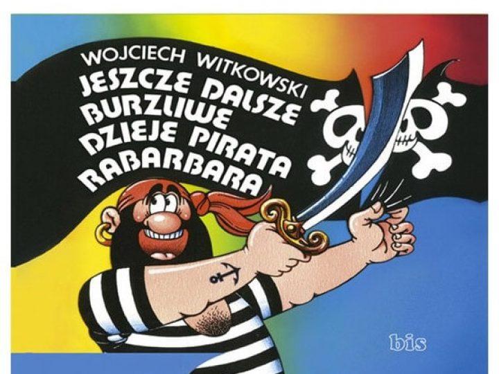 Księgarnia z Bajki zaprasza na Piracką wyprawę