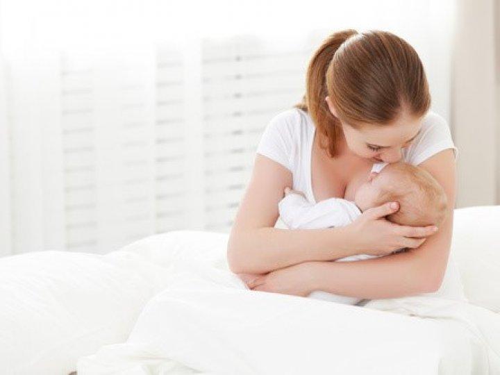 Obalmy 5 mitów na temat karmienia piersią