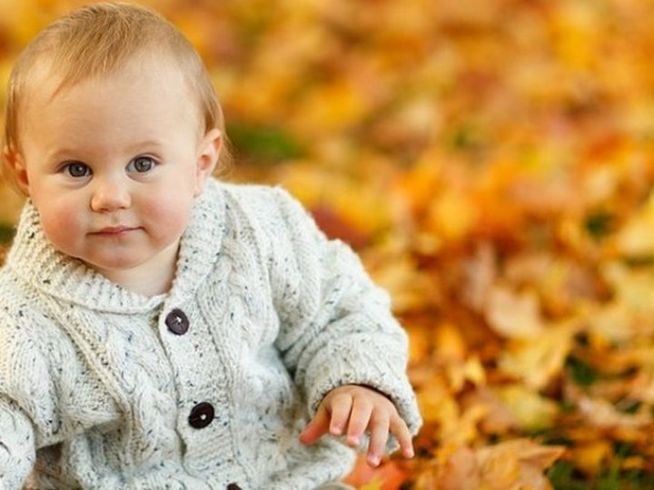 Ekspert radzi – jesienna dieta dla najmłodszych