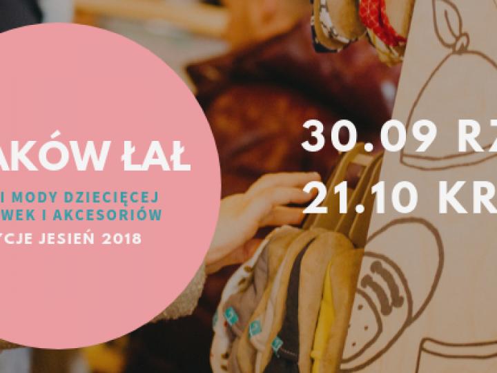 Targi dziecięce Kraków ŁaŁ