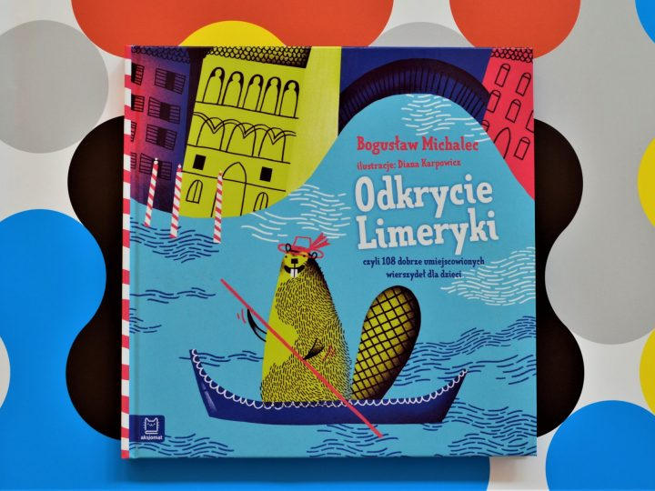 """W każdym limeryku jest żartu bez liku! – Bogusław Michalec """"Odkrycie Limeryki"""""""