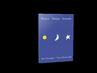 """""""Słońce. Księżyc. Gwiazda"""" – unikalny projekt wydawniczy już w Polsce!"""
