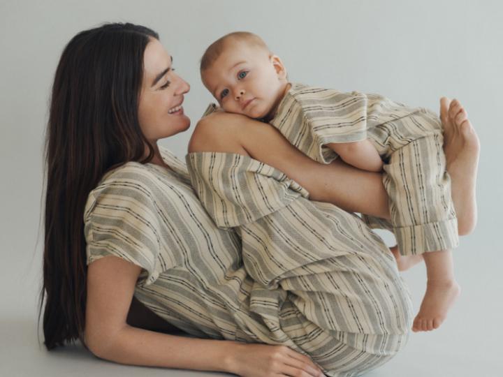 Mommy & Me – 1 kolekcja EDITED dla mamy i dziecka!