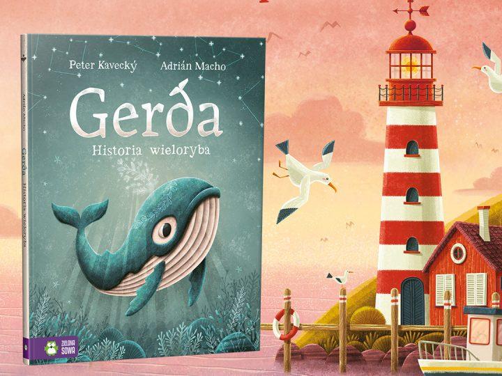 Czy mała Gerda odnajdzie to, czego naprawdę szuka?