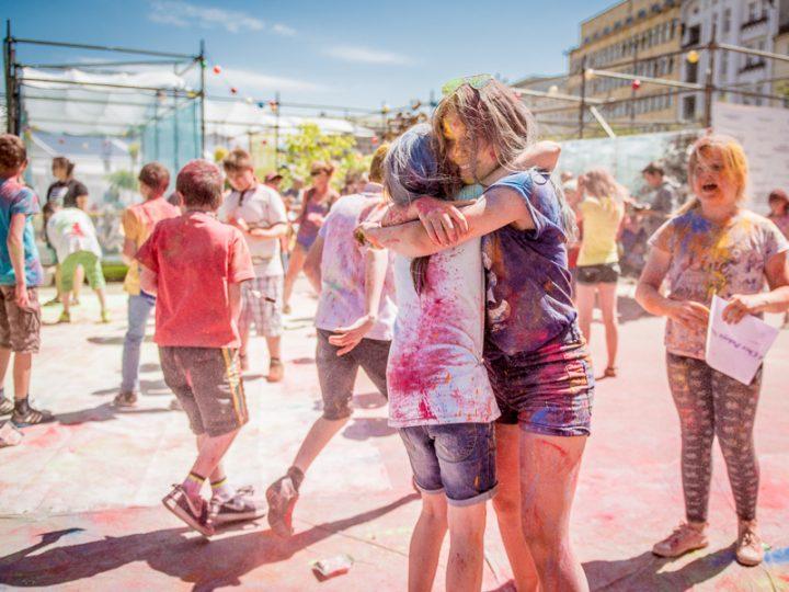 Na dzień dziecka – Wolno Dzieciom na festiwalu Malta!