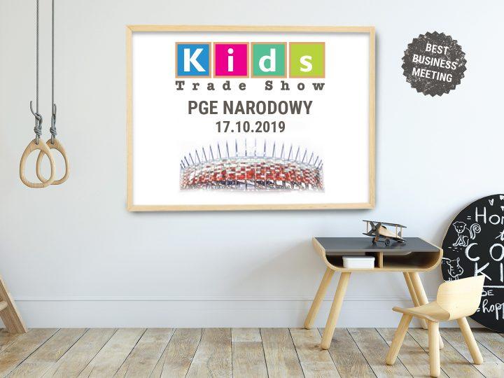 Kids Trade Show – nowa możliwość pozyskania kontrahentów dla branży dziecięcej