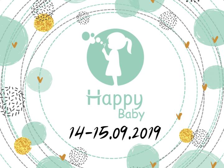 Ósma edycja Happy Baby już w najbliższy weekend