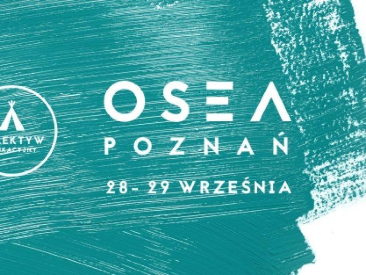 VII Ogólnopolskie Spotkanie Edukacji Alternatywnej: 28-29 września, Poznań