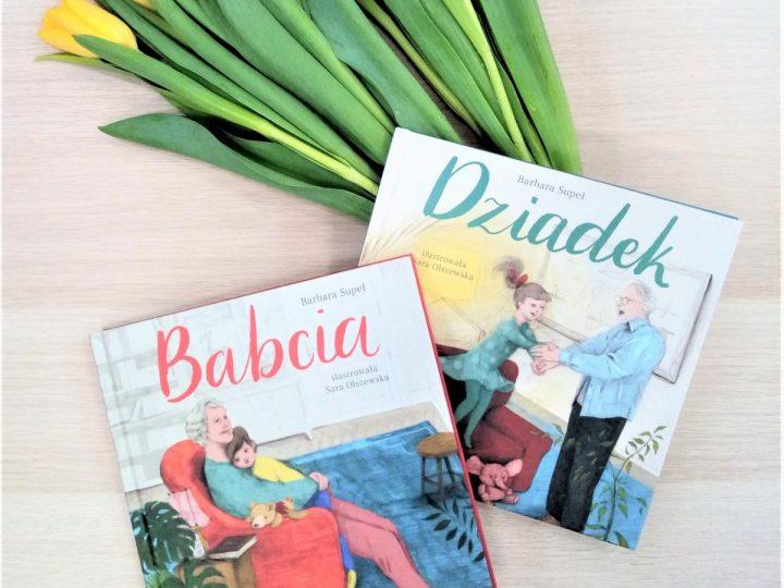 """""""Babcia"""" i """"Dziadek"""". Recenzja."""