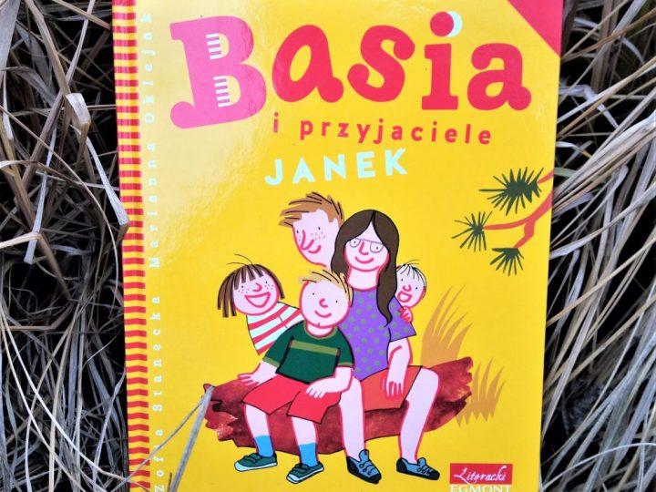 Basia i Janek. Recenzja