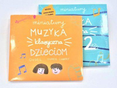 Muzyka klasyczna dzieciom. Recenzja