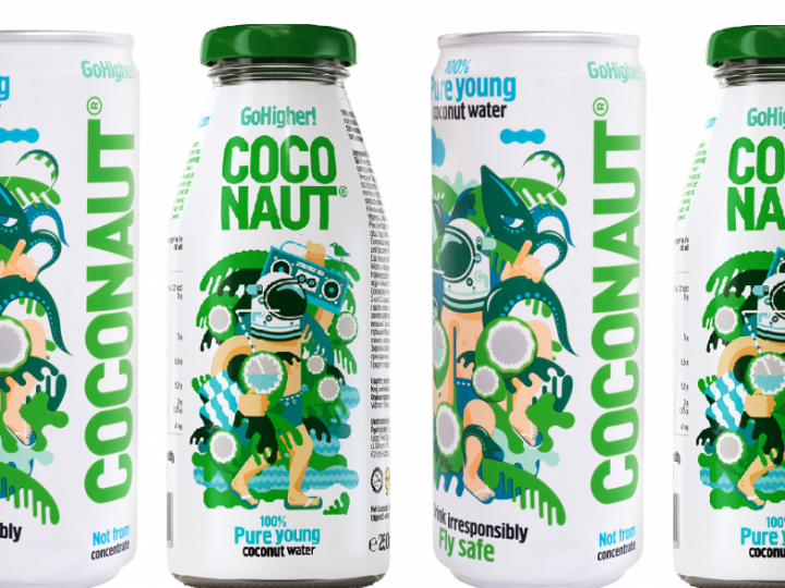 Coconaut-cudowny eliksir dla ciała i duszy