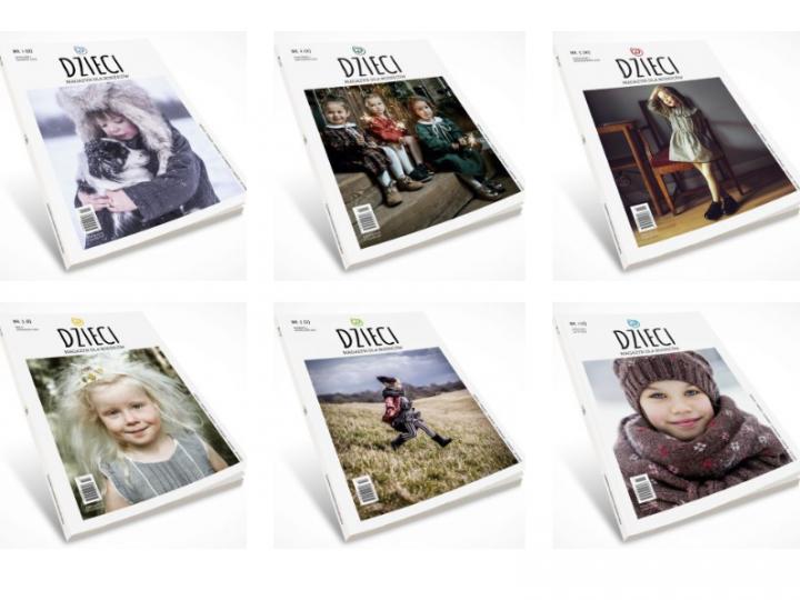 Nowość: e-wydania czasopisma w zasięgu ręki!