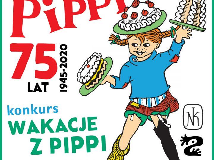 Konkurs- Moje wakacje z Pippi !