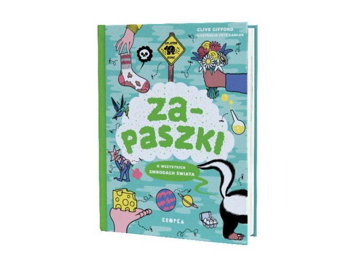 """""""Zapaszki"""" – premiera"""