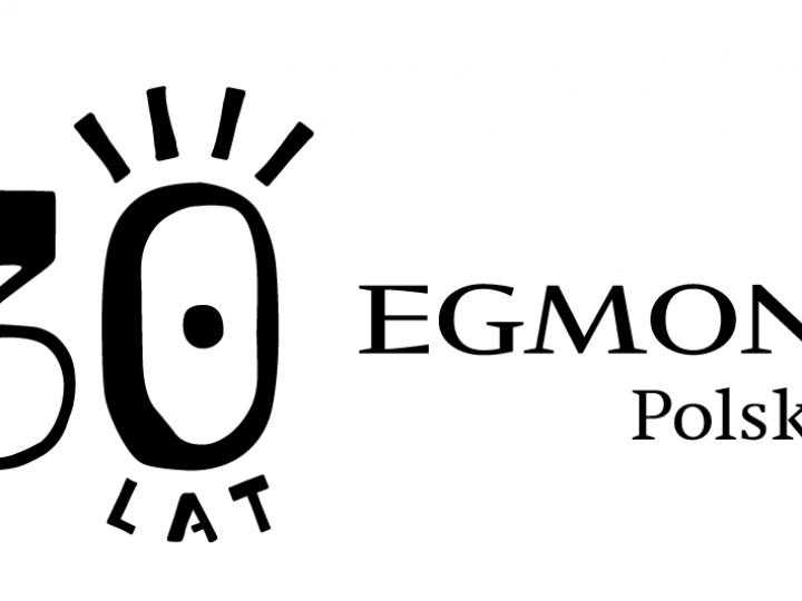 Te opowieści mają moc!- 30 urodziny Egmont Polska