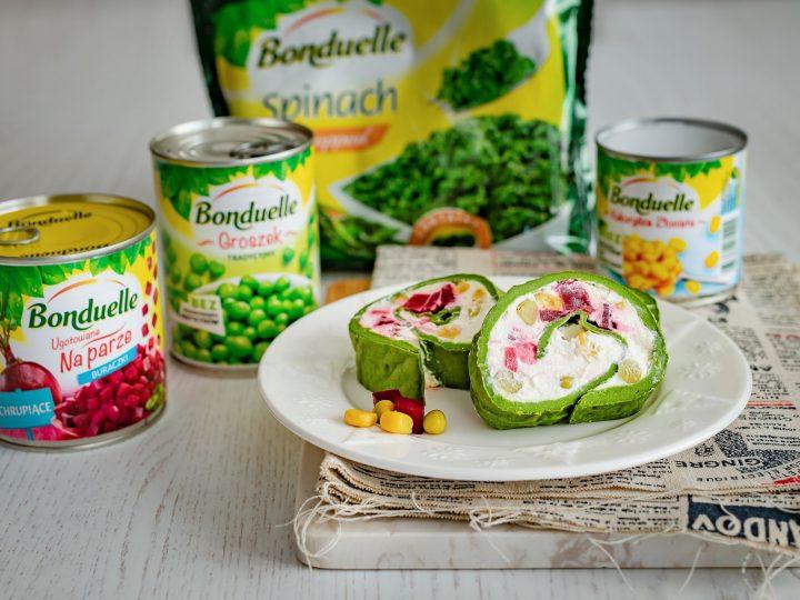 Zainspiruj się warzywnie z Bonduelle!