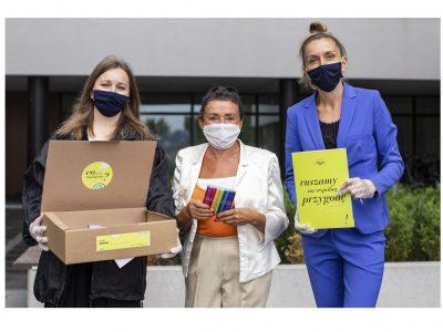 Kontakt przede wszystkim-o stanie polskiej onkologii dziecięcej