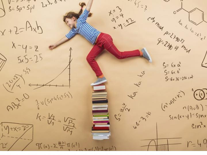 Na czym polega fenomen matematyki mentalnej?