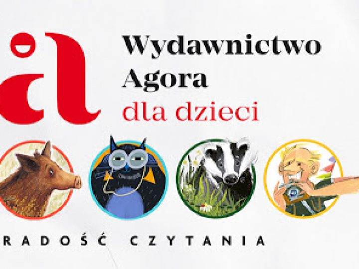 """""""Razem. W stadzie, ławicy i chmarze"""" – Wydawnictwo Agora dla dzieci"""