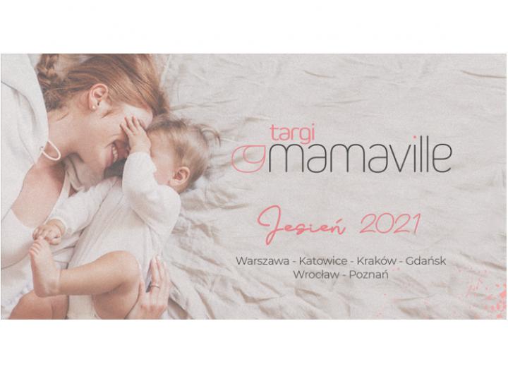 MAMAVILLE TARGI JESIEŃ 2021